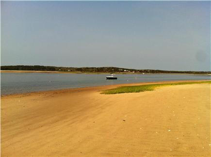 Wellfleet Cape Cod vacation rental - One of the many beaches within a short walk