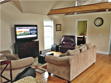 West Yarmouth Cape Cod vacation rental - Great room
