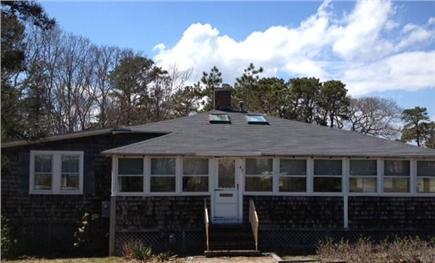 Dennisport Cape Cod vacation rental - Cape Cod cottage