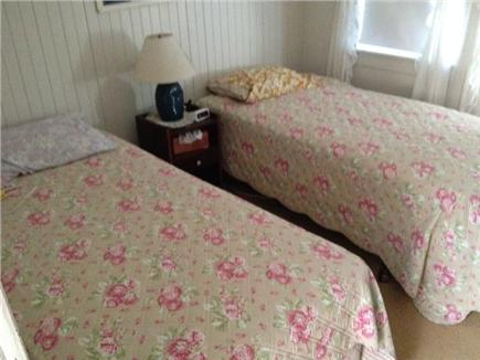 Dennisport Cape Cod vacation rental - Second of the four bedrooms