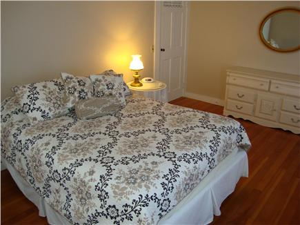 Brewster Cape Cod vacation rental - Bedroom 1  with queen size bed