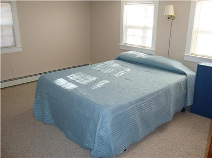 Brewster Cape Cod vacation rental - Bedroom 3 with queen size bed