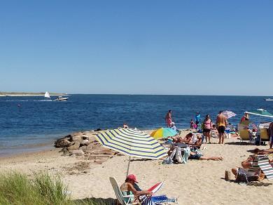 Cotuit Cotuit vacation rental - Loop Beach
