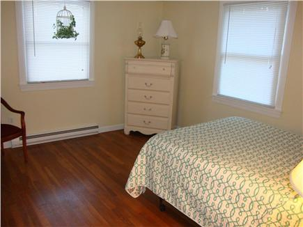 Brewster Cape Cod vacation rental - Bedroom 2 with queen bed