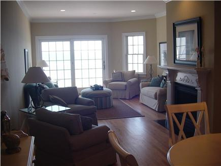 Falmouth Cape Cod vacation rental - Amazing views from kitchen, dining and living room
