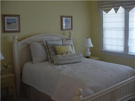 Falmouth Cape Cod vacation rental - Tastelfully outfitted second bedroom with its own full bathroom