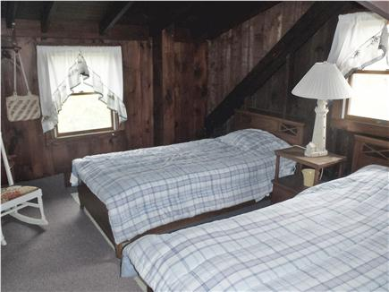 Falmouth Cape Cod vacation rental - 2 Twin beds upstairs