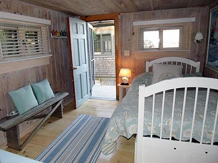 Chatham Cape Cod vacation rental - Cottage with Queen Futon