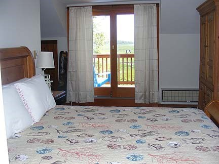 Chatham Cape Cod vacation rental - 2nd Floor with Queen