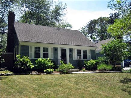 Orleans Cape Cod vacation rental - ID 23206
