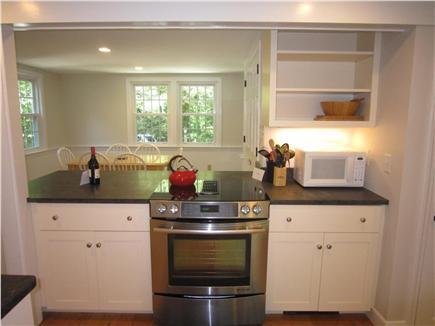 Orleans Cape Cod vacation rental - Kitchen (alternate view)
