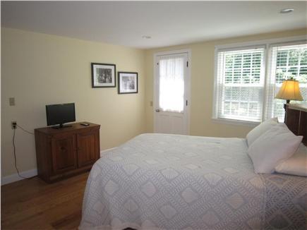 Orleans Cape Cod vacation rental - 1st Floor Guest Bedroom (alternate view)