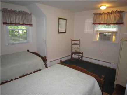 Orleans Cape Cod vacation rental - 2nd Floor Guest Bedroom (alternate view)