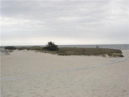Harwichport Cape Cod vacation rental - Bank Street Beach just a 5 minute walk