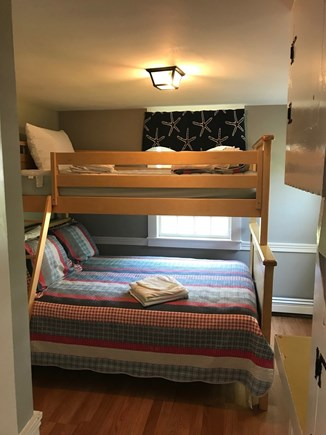 Harwichport Cape Cod vacation rental - First Floor Bedroom, perfect for the kids