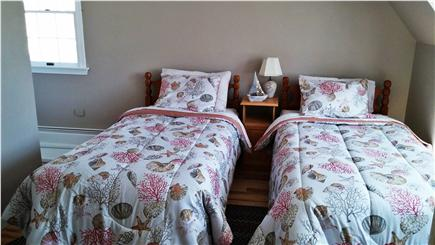 Orleans Cape Cod vacation rental - Upstairs twin bedorom