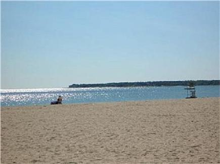 Hyannis/Centerville Cape Cod vacation rental - Sun and fun on beautiful Craigville Beach