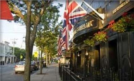 Hyannis/Centerville Cape Cod vacation rental - Shopping, dining, and entertainment on Main St, Hyannis