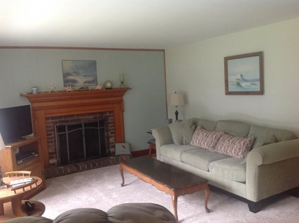 Hyannis/Centerville Cape Cod vacation rental - Living Room