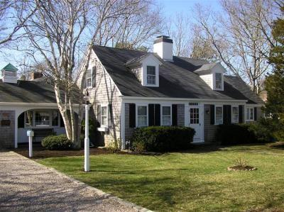 Yarmouth, Bass River Cape Cod vacation rental - ID 23245