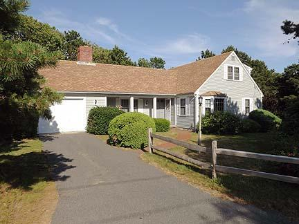South Chatham Cape Cod vacation rental - ID 23247