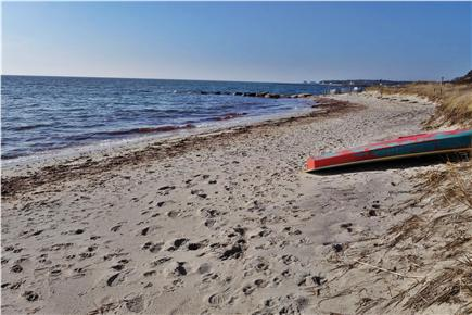 South Chatham Cape Cod vacation rental - Pleasant Beach