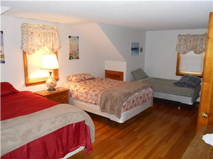 West Falmouth Cape Cod vacation rental - 2nd Floor Bedroom