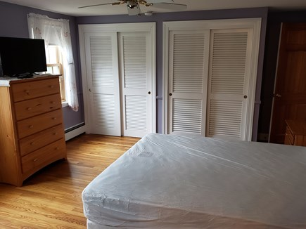 West Falmouth Cape Cod vacation rental - Bedroom