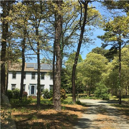 Eastham Cape Cod vacation rental - Hidden away for an immediate sense of a retreat from the everyday