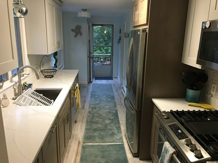 Eastham Cape Cod vacation rental - Newly remodeled and well stocked kitchen for cooking enthusiasts