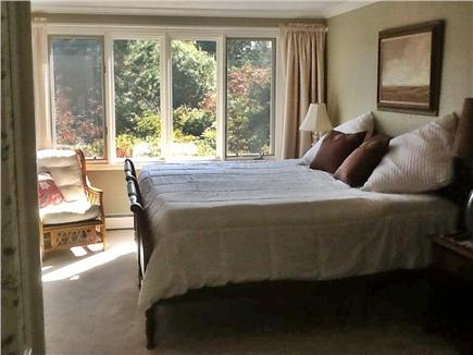 Dennis Village Cape Cod vacation rental - Your PRIVATE Master Sanctuary with en suite + gorgeous views