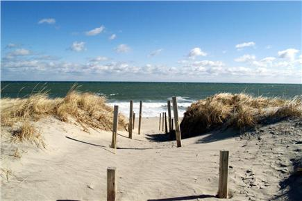 East Orleans Cape Cod vacation rental - Nauset beach 9/10 mile