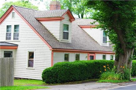 West Falmouth Cape Cod vacation rental - ID 23273
