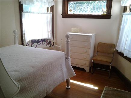 West Falmouth Cape Cod vacation rental - Double Bedroom  1st floor