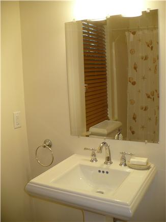 Provincetown Cape Cod vacation rental - Two nice bathrooms--enjoy the luxury!