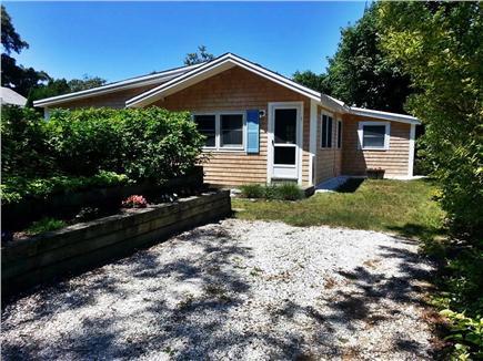 West Harwich Cape Cod vacation rental - Harwich Vacation Rental ID 23289