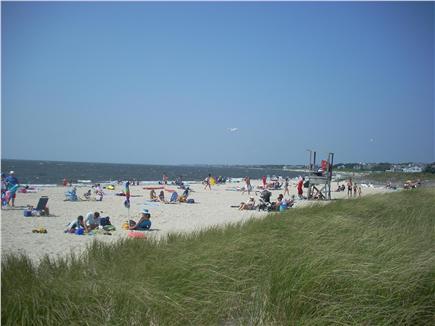 West Harwich Cape Cod vacation rental - Public beach in Harwich