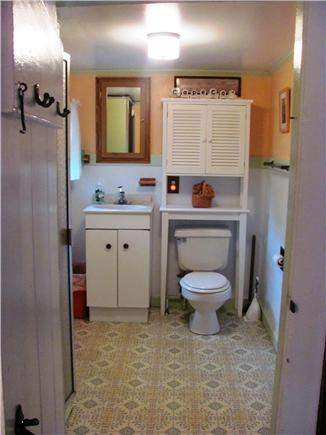 Dennisport Cape Cod vacation rental - Full Bath