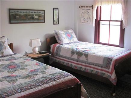 Dennisport Cape Cod vacation rental - Bedroom #1