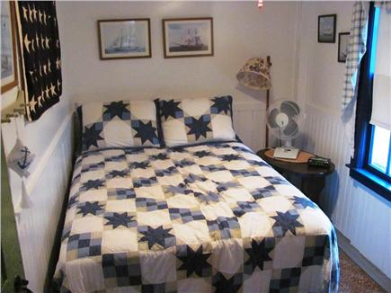 Dennisport Cape Cod vacation rental - Bedroom #2
