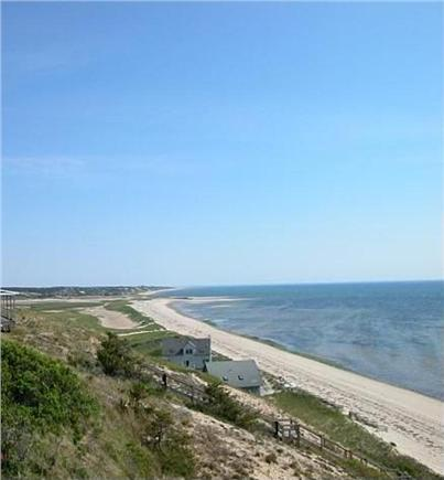 Truro Cape Cod vacation rental - Awesome Views from window