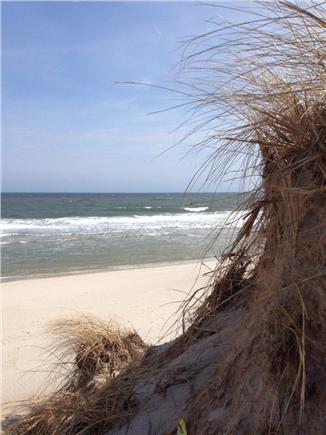 Harwich Cape Cod vacation rental - Nauset Beach