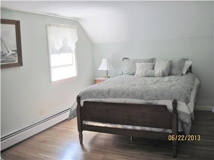 Harwich Cape Cod vacation rental - Queen size bedroom right