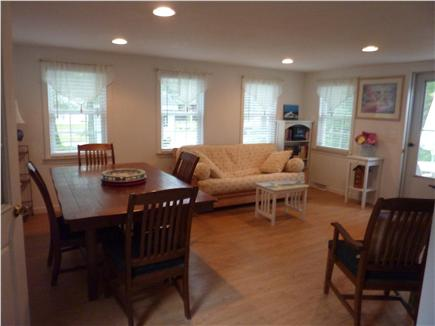 West Harwich Cape Cod vacation rental - Wide Open Floor plan