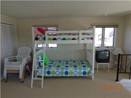Falmouth Cape Cod vacation rental - Room 3 Upstairs