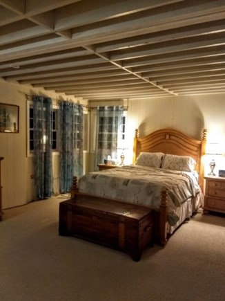 Falmouth, 48 Bywater ct Cape Cod vacation rental - Master Bedroom
