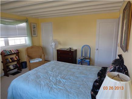 Falmouth, 48 Bywater ct Cape Cod vacation rental - Room #2 with Queen bed
