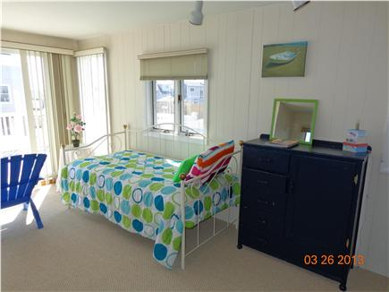 Falmouth, 48 Bywater ct Cape Cod vacation rental - Room 3 Upstairs