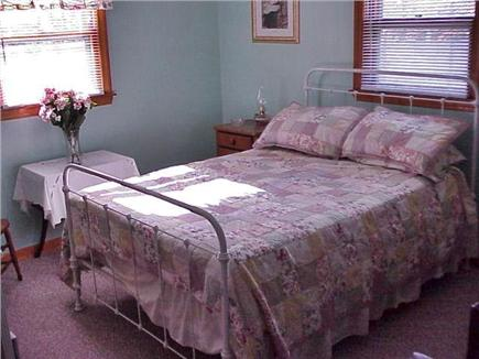 Eastham Cape Cod vacation rental - Bedroom 3  double bed