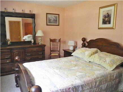 Eastham Cape Cod vacation rental - Bedroom 1  double bed